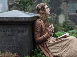 "Elle Fanning in ""Mary Shelley"" (Photo: IFC Films)"