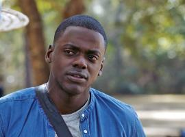 BAFTA Rising Star Daniel Kaluuya in Get Out (Image Credit: Courtesy of Universal Pictures)