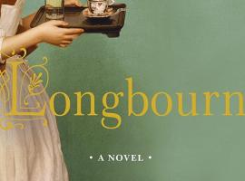 Longbourn by Jo Baker, Random House LLC (2013)