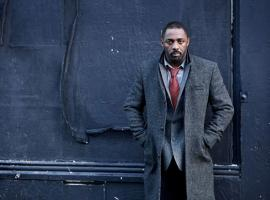 "Idris Elba in ""Luther"" (Photo: BBC)"
