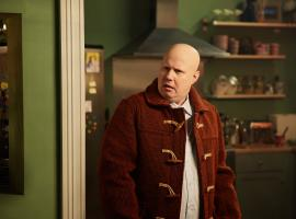 "Matt Lucas as Nardole in ""Doctor Who"" (Photo: BBC America)"
