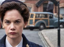 Ruth Wilson as Alison Wilson (Photo Credit: Courtesy of BBC/MASTERPIECE)