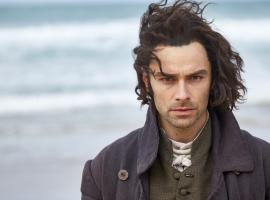 Ross Poldark looking appropriately broody in Season 4 (Photo: Courtesy of Mammoth Screen for BBC and MASTERPIECE)