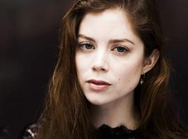 "Charlotte Hope in a Starz promotional photo for ""The Spanish Princess"" (Photo: Starz)"