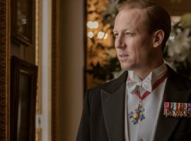 "Tobias Menzies as Prince Philip in ""The Crown"" Season 3 (Photo: Courtesy of Netflix)"