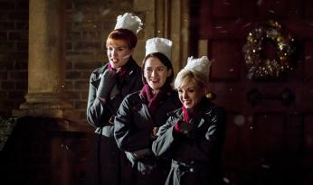 Call The Midwife Christmas Special.Call The Midwife Christmas Special Recap Telly Visions