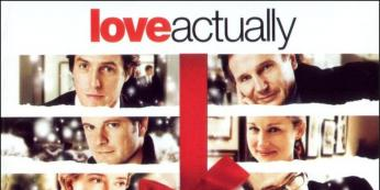 love actually 810 movie clip all i want for christmas is you 2003 hd - British Christmas Movie