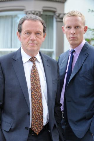 New Series of Inspector Lewis Coming This July – Watch Four New