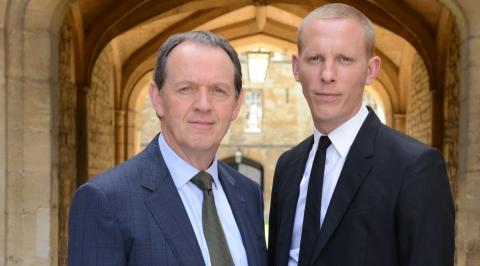 : UK network ITV has announced that a ninth series of Inspector Lewis