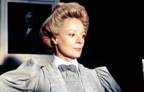 Happy Birthday, Maggie Smith: Celebrate the Dowager Countess with a ...