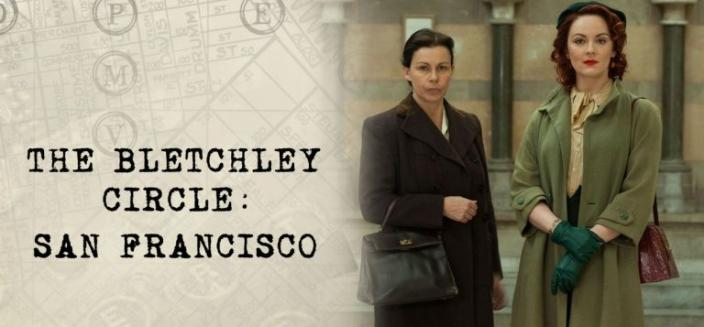 """The Bletchley Circle: San Francisco"" (Photo: Britbox)"