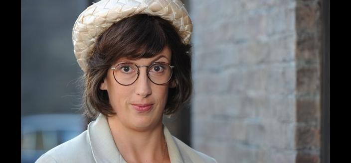 Miranda Hart will be back as Chummy. Yay! (Photo: BBC/Neal Street Productions)