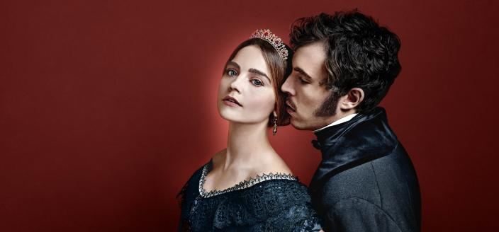 The Victoria Season 2 key art (Photo:  Courtesy of ©ITVStudios2017 for MASTERPIECE)