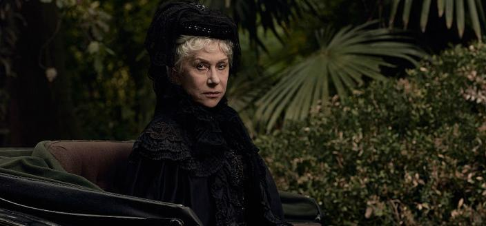 "Helen Mirren in ""Winchester"" (Photo: CBS Films)"