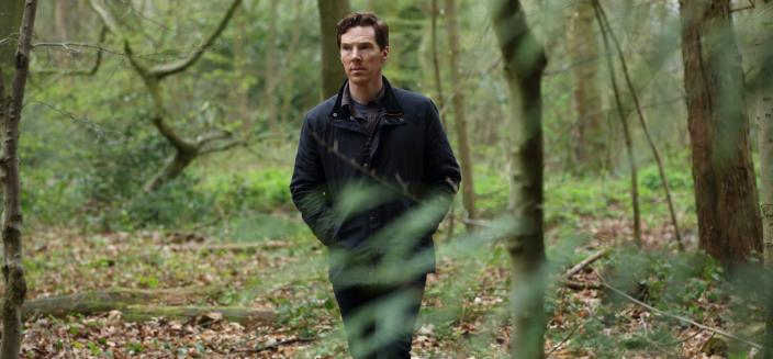 "Benedict Cumberbatch in ""The Child in Time"". (Photo:  Courtesy of Pinewood Television, SunnyMarch TV and MASTERPIECE for BBC One and MASTERPIECE)"