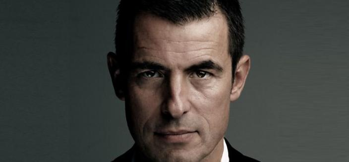 "The Danish actor Claes Bang will play ""Dracula"" for Netflix (Photo: Hartswood Films)"