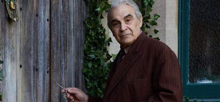 David Suchet as The Landlord (Photo: BBC)