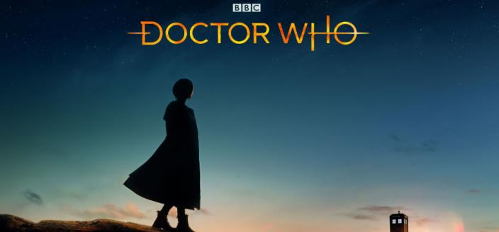 New Doctor Who Season 11 keyart. (Photo: BBC)