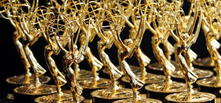 The famous Emmy statuettes (Photo: Television Academy)