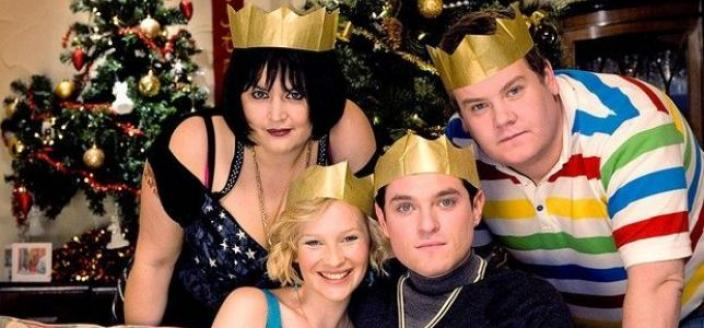 Christmas Specials 2019.Christmas Specials 2019 Telly Visions