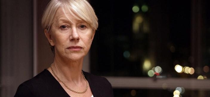 "Helen Mirren as Jane Tennison in ""Prime Suspect"" (Photo: Granada Productions/ITV)"