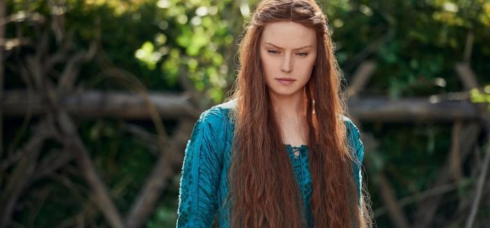 Daisy Ridley as Ophelia (Photo: IFC FIlms)