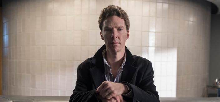 Benedict Cumberbatch as Patrick Melrose (Photo: OLLIE UPTON/SHOWTIME)