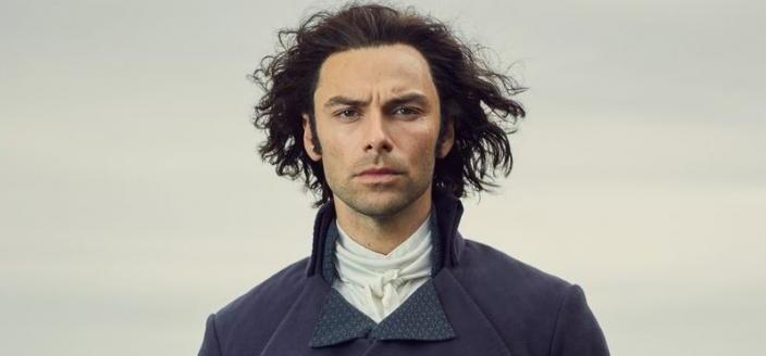 "Aidan Turner as Ross Poldark in ""Poldark"" Season 4. (Photo: Courtesy of Robert Viglasky/Mammoth Screen for BBC and MASTERPIECE)"