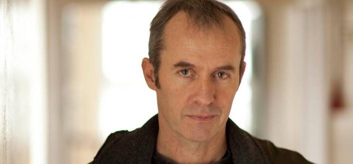 "Stephen Dillane in ""The Tunnel"". (Photo: ourtesy of © BSkyB Limited / Kudos Film & Television Limited 2013.)"