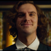 "Dan Stevens as Charles Dickens in ""The Man Who Invented Christmas"" Trailer. (Photo: Screenshot//courtesy of Bleeker Street Films)"