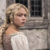 "Naomi Battrick in ""Jamestown"" (Photo: Carnival Films Ltd 2017)"