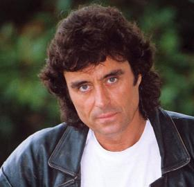 Ian McShane as Lovejoy  (Image credit: BBC-TV Productions and McShane Productions)