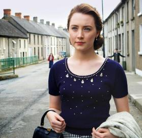 "Saoirse Ronan in her Academy Award-nominated role in ""Brooklyn"". (Photo: Fox Searchlight)"