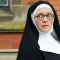 Lorna Watson as Sister Boniface (Photo: BBC Studios)