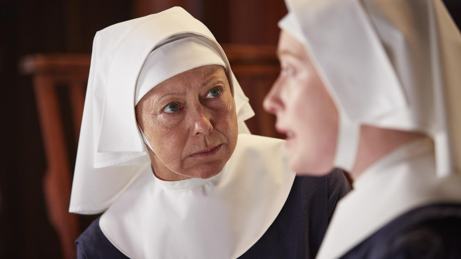 Call The Midwife Recap Series 5 Episode 3 Telly Visions