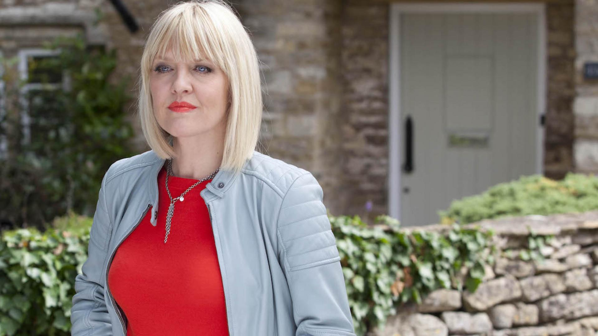 agatha raisin  Agatha Raisin' Season 2 Begins on Acorn in November | Telly Visions