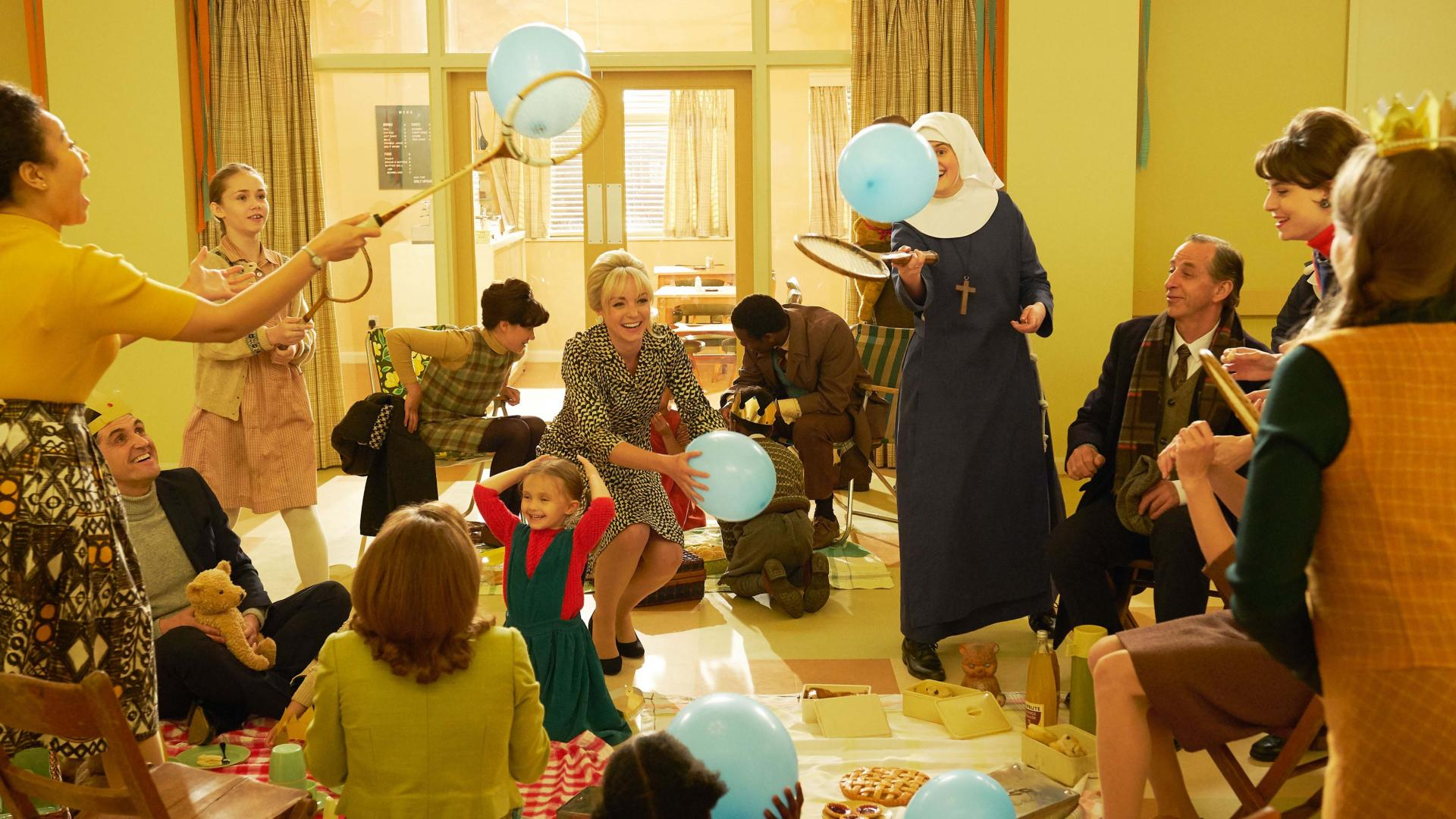 Call the Midwife' Recap: Season 8, Episode 1 | Telly Visions