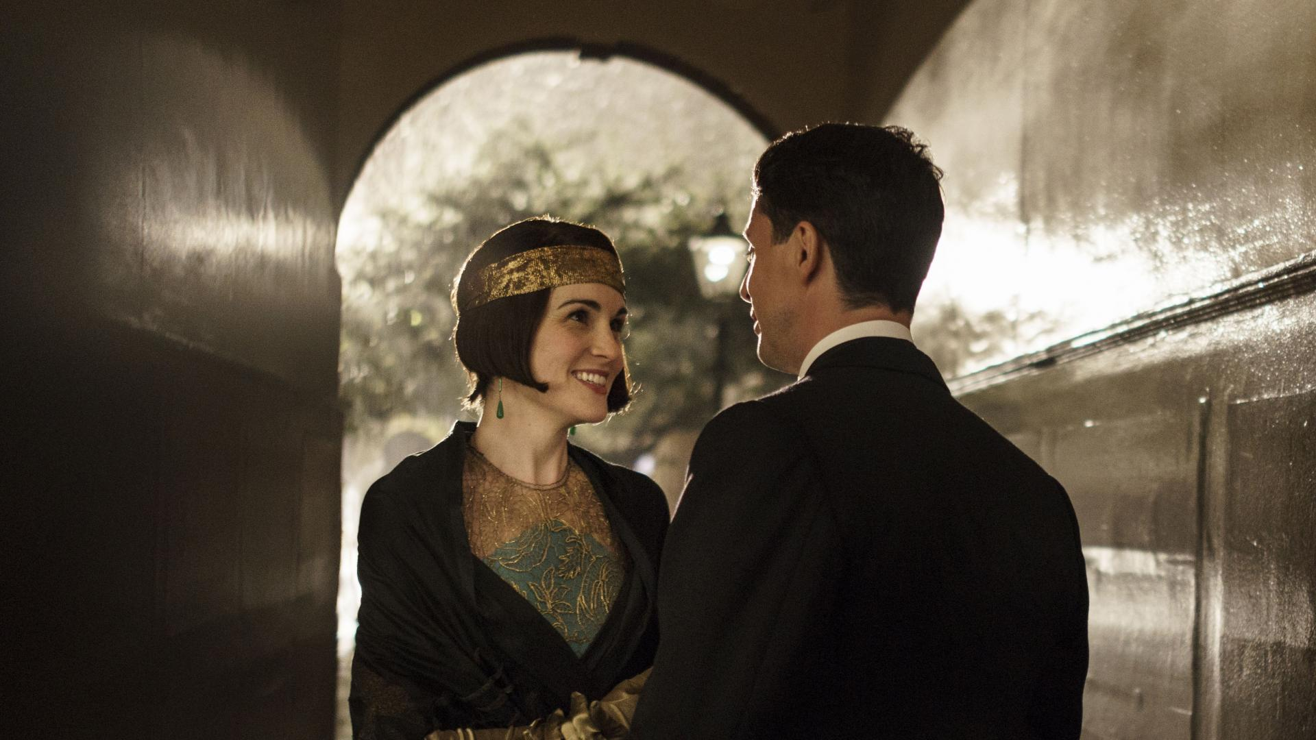 Downton Abbey\' Recap: Season 6, Episode 6 | Telly Visions