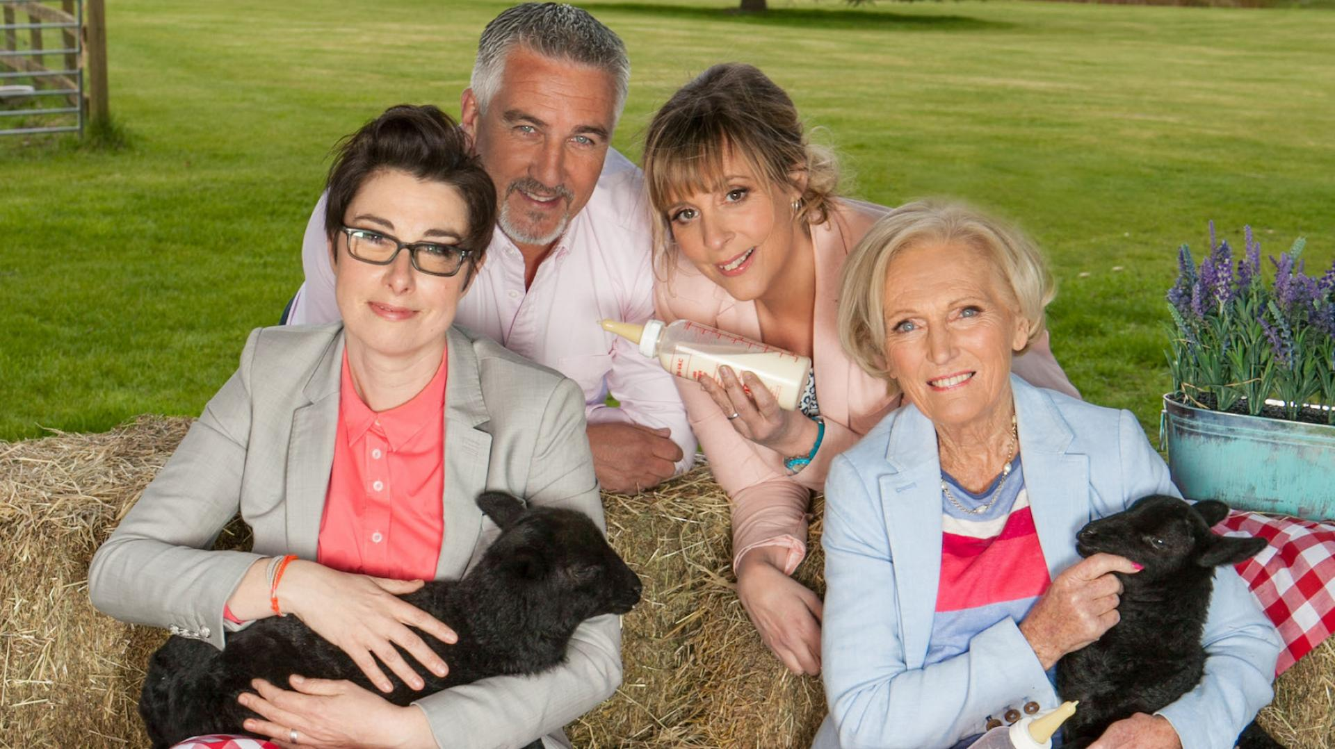 Pbs Great British Baking Show 2020.The Great British Bake Off The Changes Explained Telly