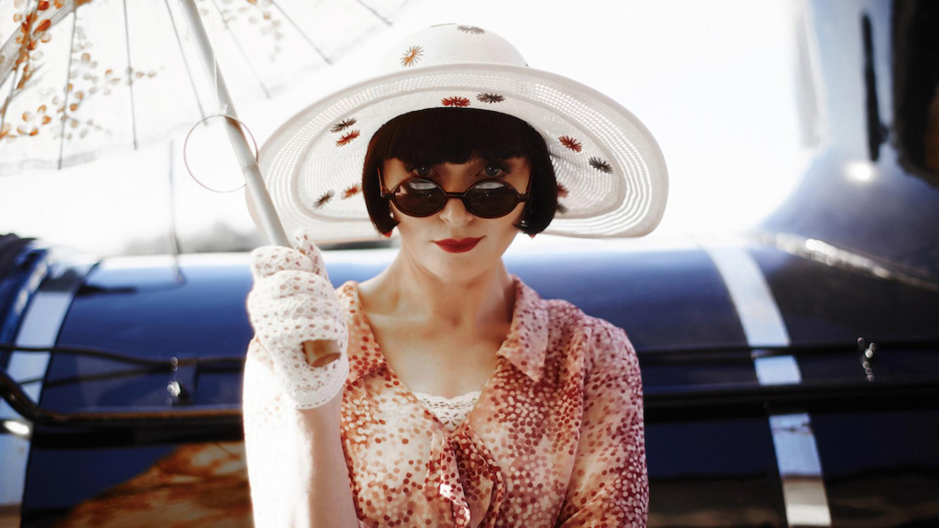 More 'Miss Fisher' Coming in 2018, As Movie Trilogy Gears Up