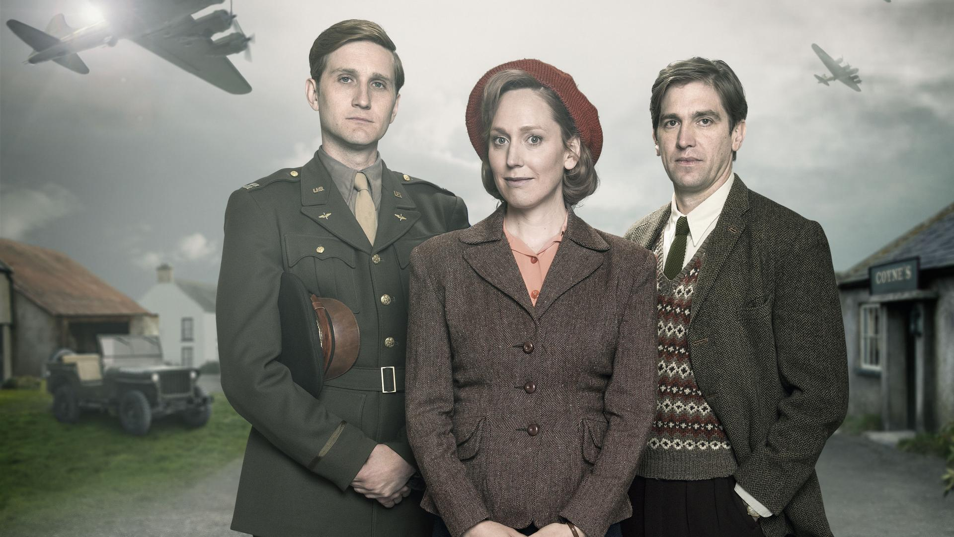 BBC Drama 'My Mother and Other Strangers' Comes to