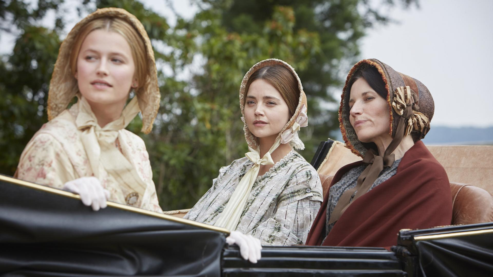 """Victoria' Season 3: """"Uneasy Lies the Head That Wears the"""