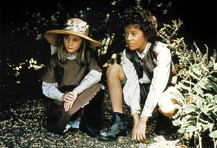The Secret Garden How Does The New Film Stand Up To Previous Versions Telly Visions