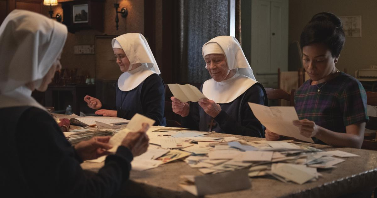 Call The Midwife Recap Season 9 Finale Telly Visions
