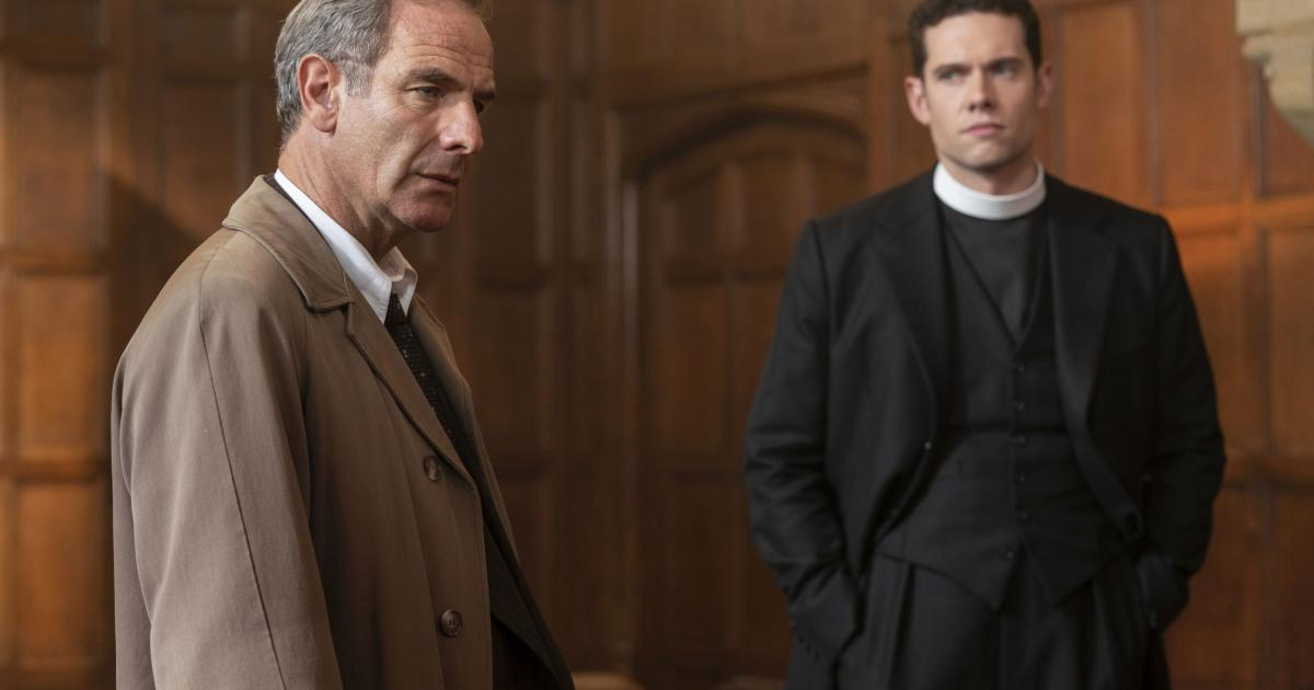 Grantchester Season 5 Episode 4 Recap Mental Health Therapy Telly Visions
