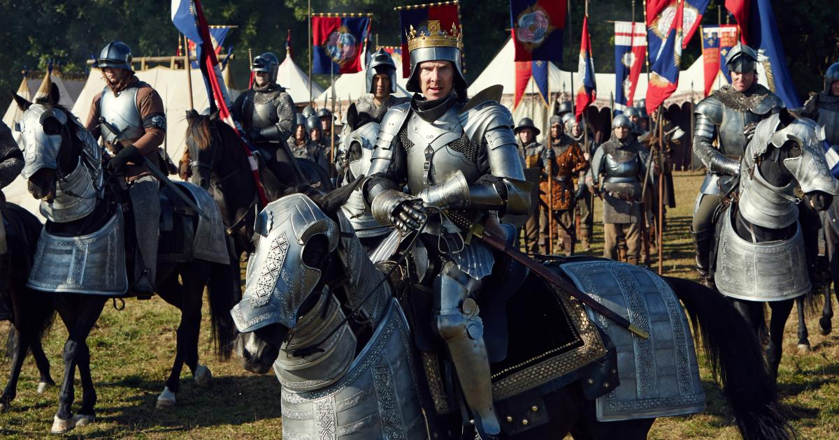 Preview The Plays Of The Hollow Crown The Wars Of The Roses Telly Visions