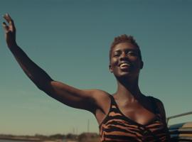 "Jodie Turner-Smith in ""Queen and Slim"" (Photo: Universal Pictures)"