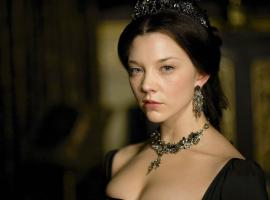 "Natalie Dormer as Anne Boleyn in ""The Tudors"" (Photo: Showtime)"