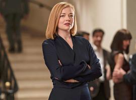 "Sarah Snook in HBO's ""Succession"" (Photo: HBO)"