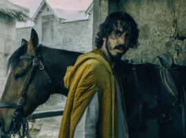 "Dev Patel in ""The Green Knight"" (Photo: A24)"